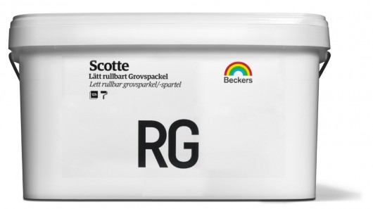 Scotte RG Spackel